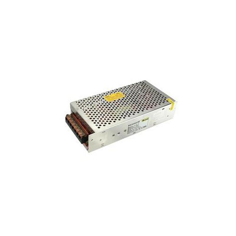 Блок питания 12V 60W IP20 5A (PS-60-12 mini) 110*78*36мм Включай