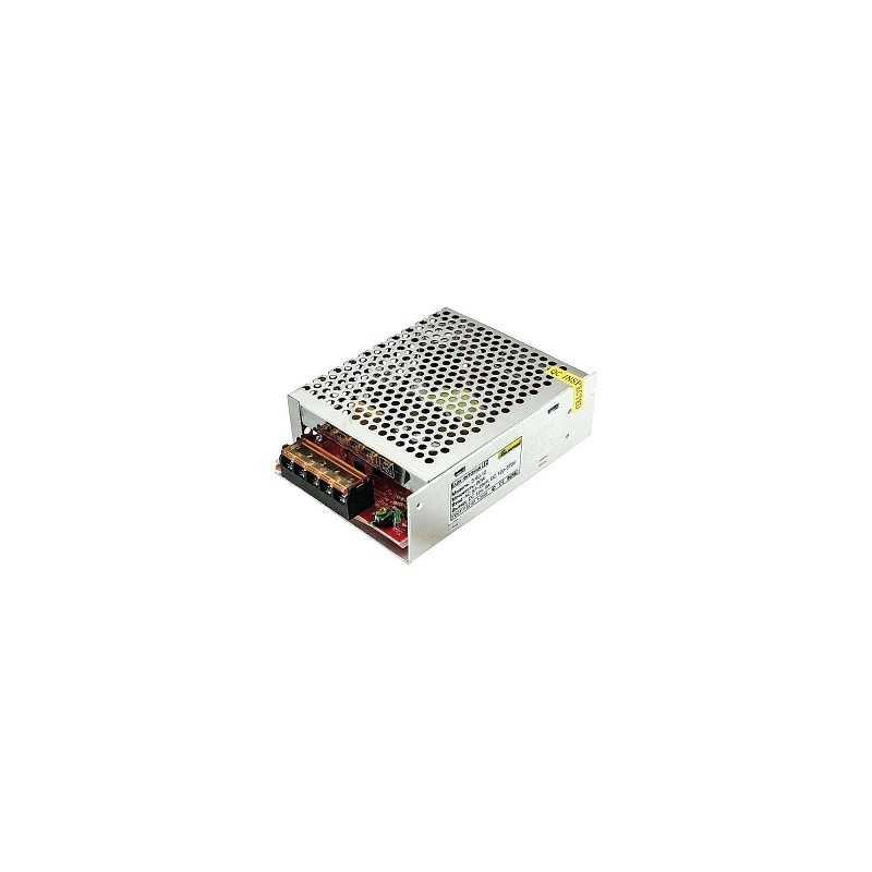 Блок питания 12V 100W IP20 8,33A (PS-100-12 mini) 130-98*42мм Включай