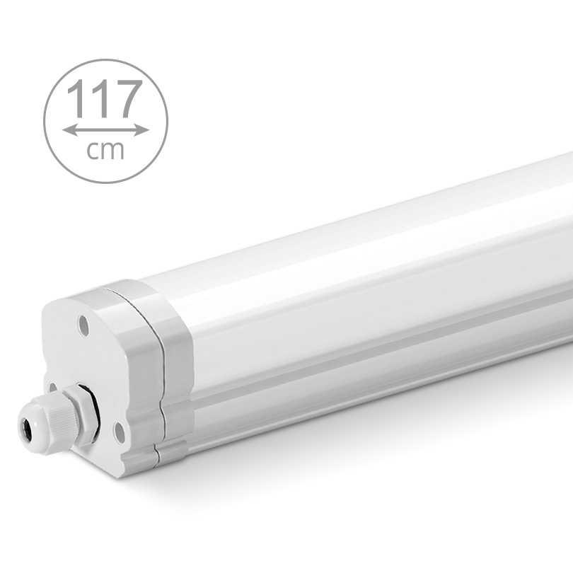 Светильник светодиодный влагозащищенный  LWPW36W01 36 Вт, IP65, 6500K WOLTA