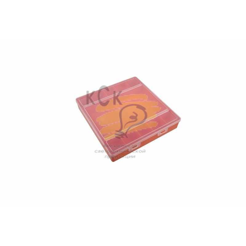 Ящик  пластиковый для инструмента  Proconnect 245х258х45 мм