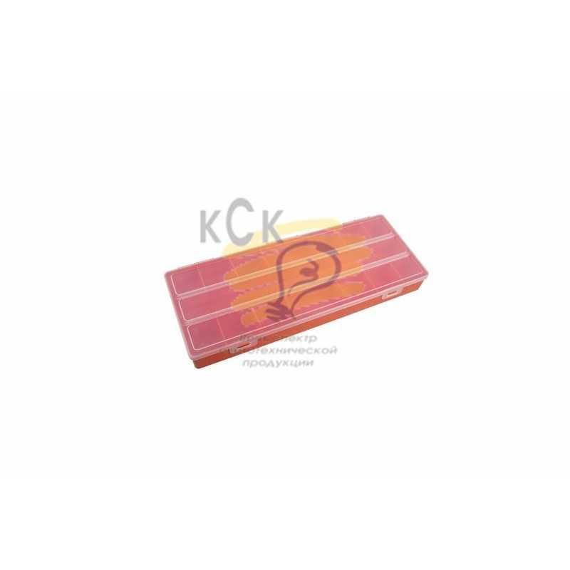 Ящик  пластиковый для инструмента  Proconnect 392х152х45 мм