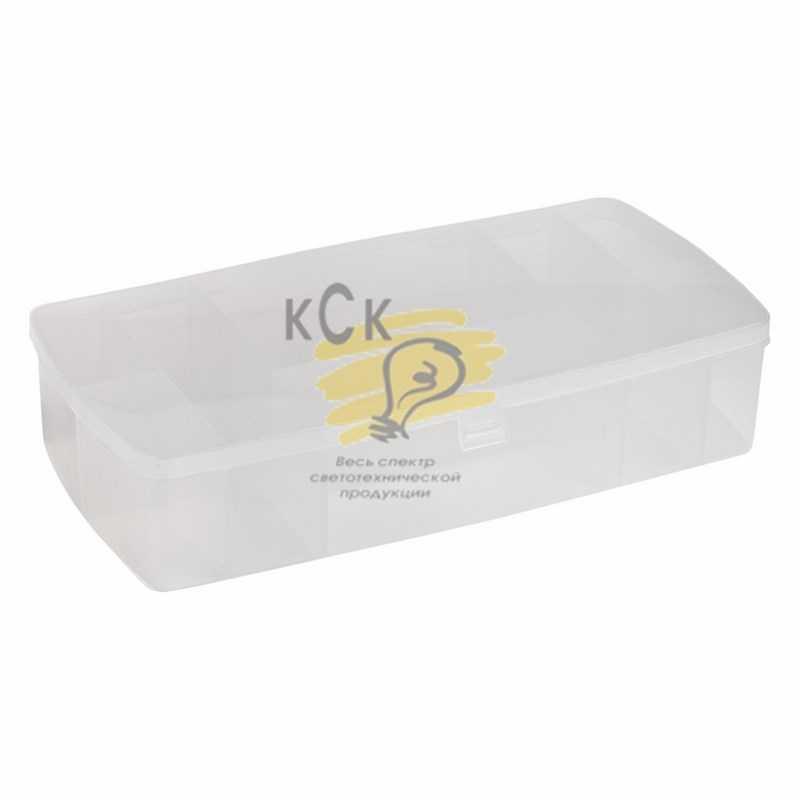 Ящик универсальный пластиковый для инструмента Proconnect 260х120х55 мм