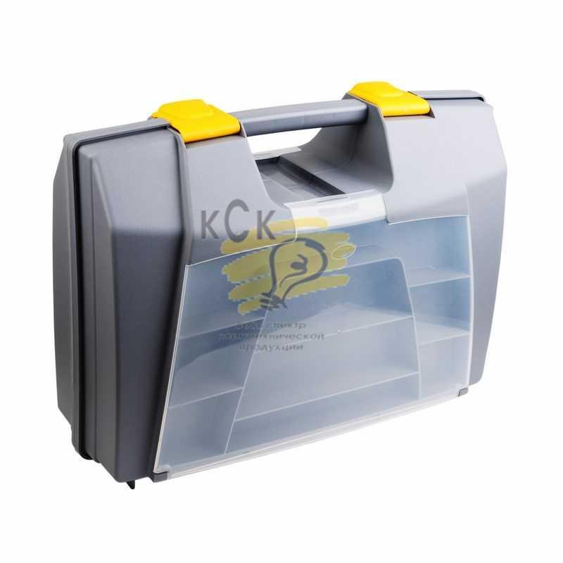 Ящик универсальный пластиковый для инструмента Proconnect 400х310х160 мм