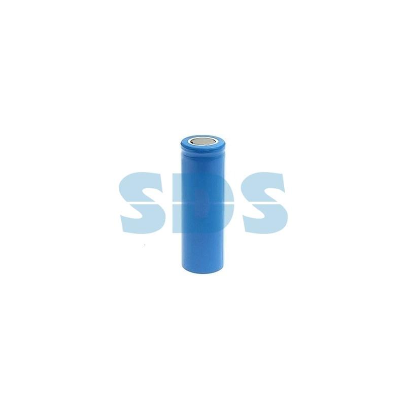 аккумулятор Proconnect 18650 unprotected Li-ion 2000 mAH 3.7 В