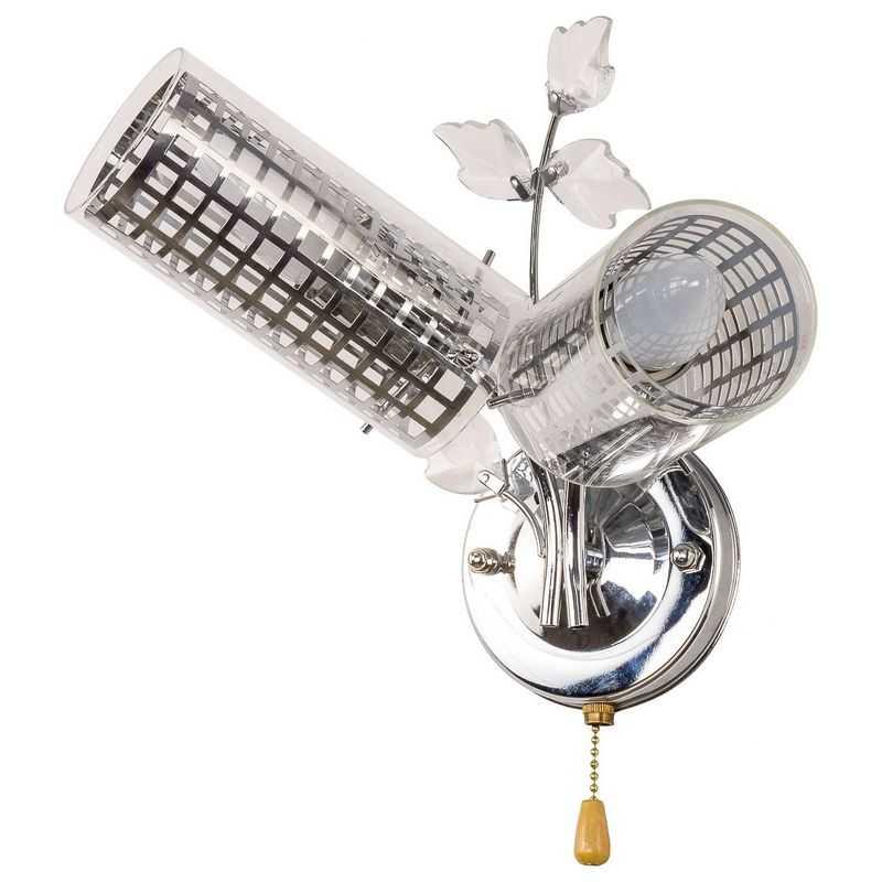 Настенный светильник 8897/2wCR