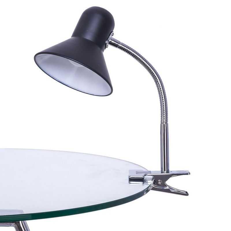 Настольная лампа офисная 709BK