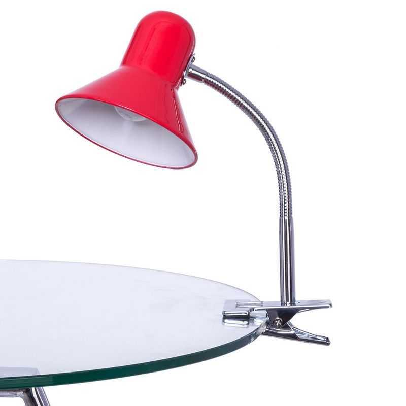 Настольная лампа офисная 709RD
