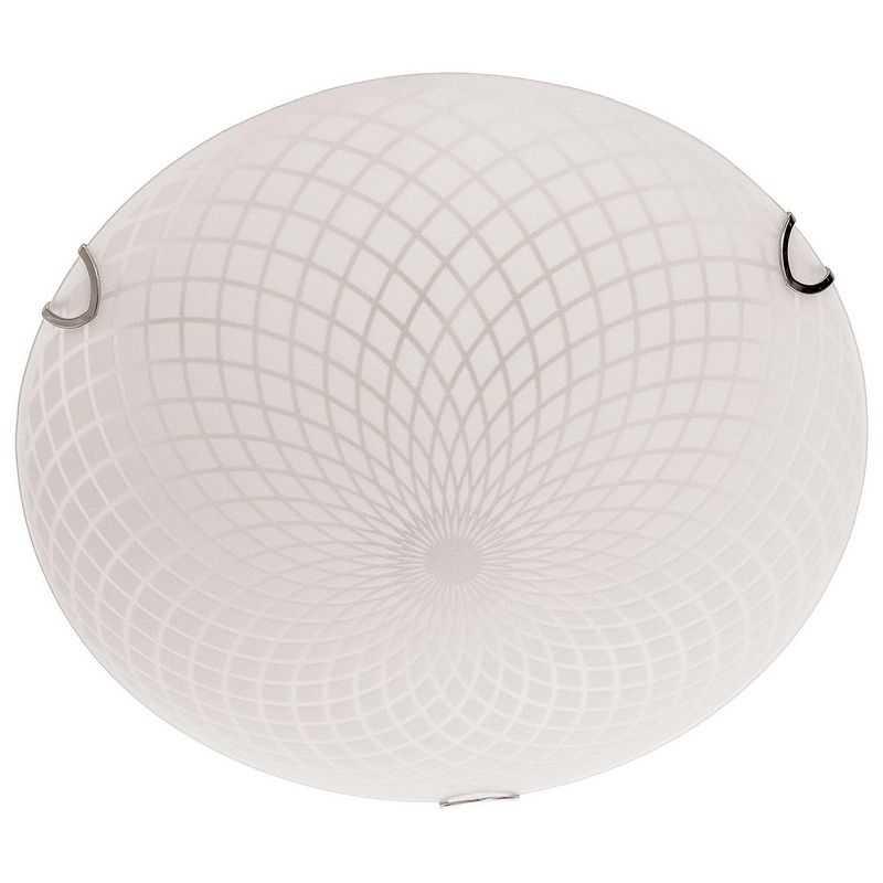 Настенно-потолочный светильник 001A/2C WT