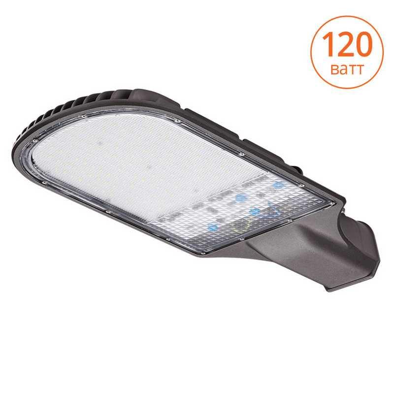 Уличный светодиодный светильник STL-120W02 IP65 WOLTA