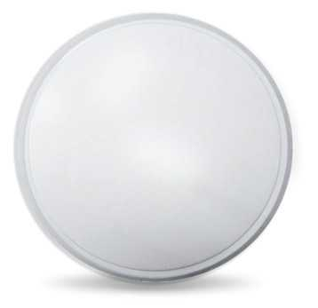 Светильник светодиодный СПБ-3 14Вт 230В 4000К 950лм 220мм белый IN HOME