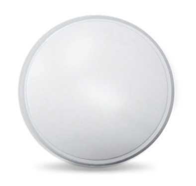 Светильник светодиодный СПБ-3 24Вт 230В 4000К 1650лм 330мм белый IN HOME