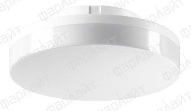 Лампа светодиодная GX53 9 Вт 4000 К GX53 Фарлайт