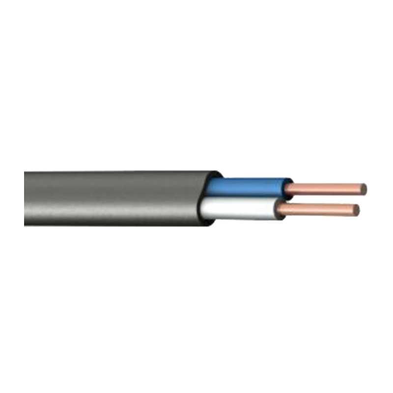 ВВГ-нг(А)-LS-П 2х2,5 (100м) НПО Кабель-С