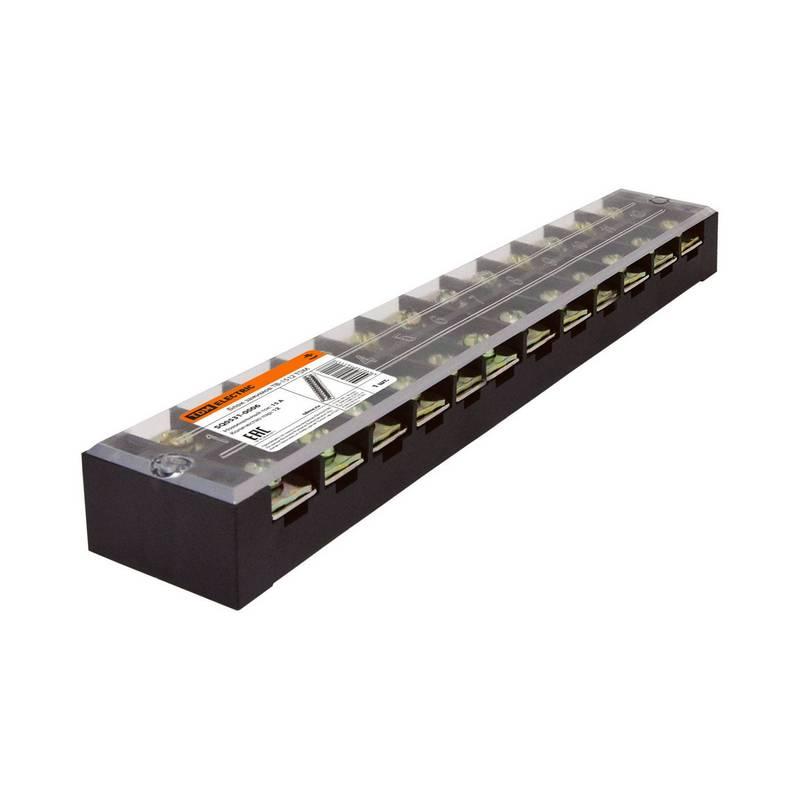 Блок зажимов ТВ-1512 TDM
