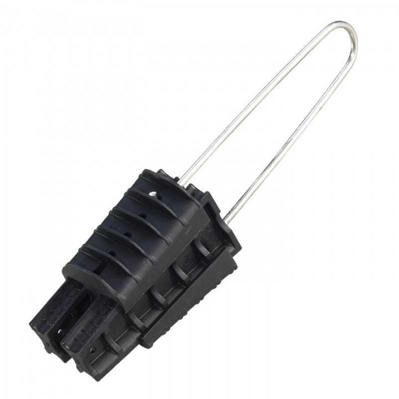 Зажим анкерный  РА-25 (2x16/4x25) (аналог ЗАБ16-25, PA25x100) VKL electric (1/100)
