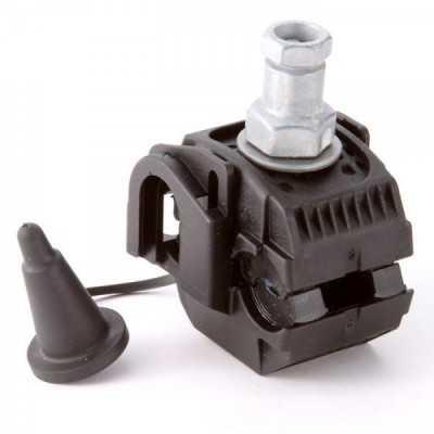 Зажим ответвительный изолированный ЗОИ 16-95/4-35 (аналог P 645, P2X-95, SLIW15.1) VKL electric